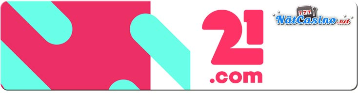 21com casino freespins