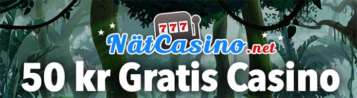 50 kr gratis casino