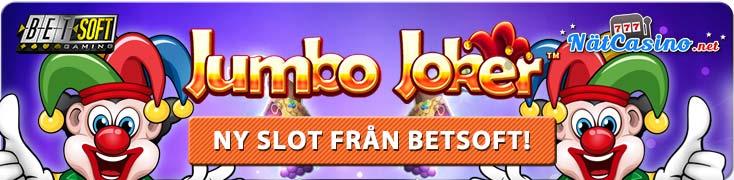 Jumbo Joker spelautomat