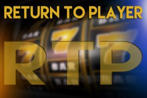 Return to Player på slots