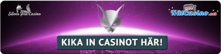 Silver Fox Casino