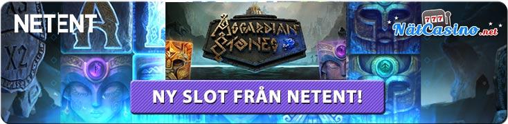 asgardian stones spelautomat