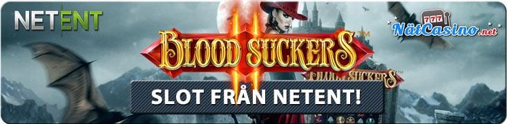 blood suckers 2 spelautomat