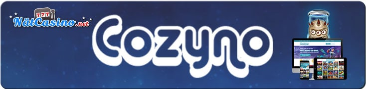 cozyno free spins