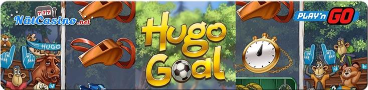 hugo goal spelautomat