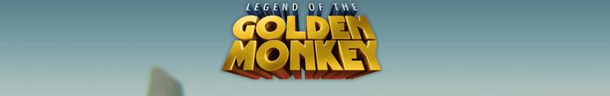 Legends of the golden monkey slot