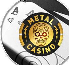 metal casino metal nätcasino