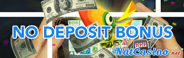 no deposit bonus 2017 online casino