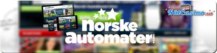 norskeautomater casino bonus