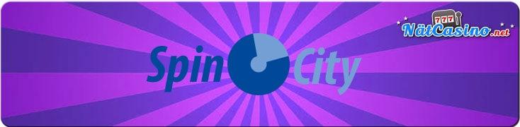 spin city casino bonus