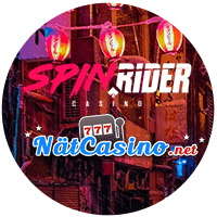 spinrider casino bonus