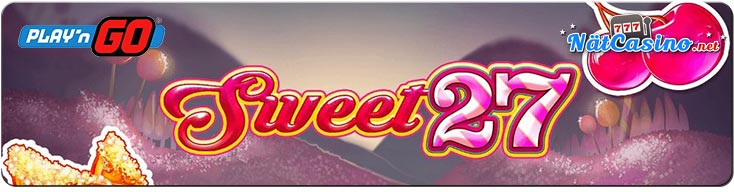 sweet 27 spelautomat