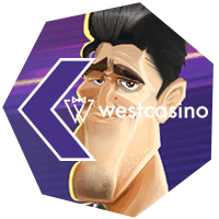 westcasino free spins